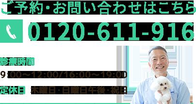 0120-611-916